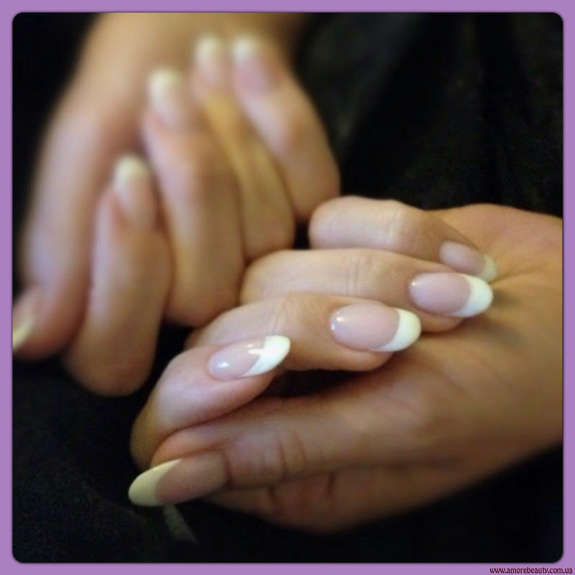 Покрытие ногтей биогелем пошаговая инструкция фото