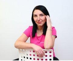 Яценко Юлия