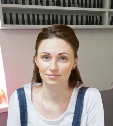 Ксения Чумак
