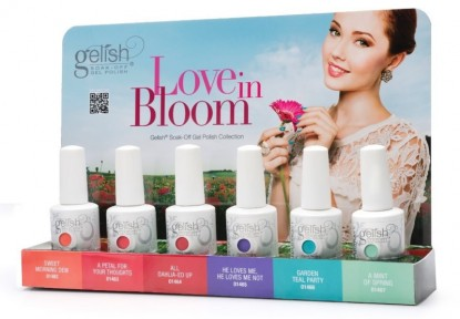 Gelish Love in Bloom