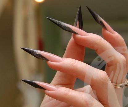 Курсы наращивания ногтей, маникюра, педикюра.
